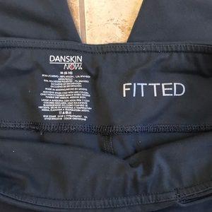 Danskin Pants - 2 pair workout leggings